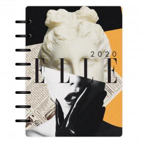 Roční předplatné Elle Decoration + Diář ELLE MOMENTEECZECH